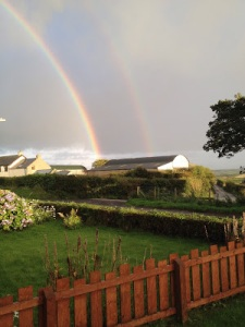 Rainbows - Northern Ireland