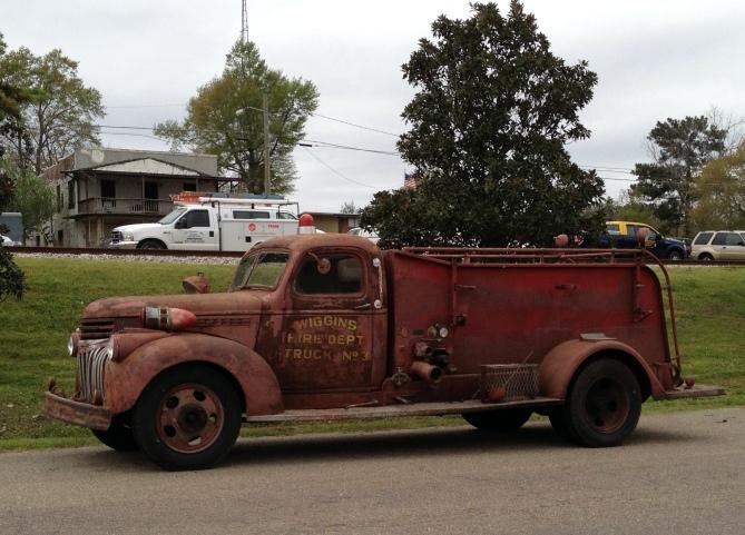 Fire Engine No. 3