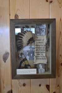 Shadow Box at Crazy Horse