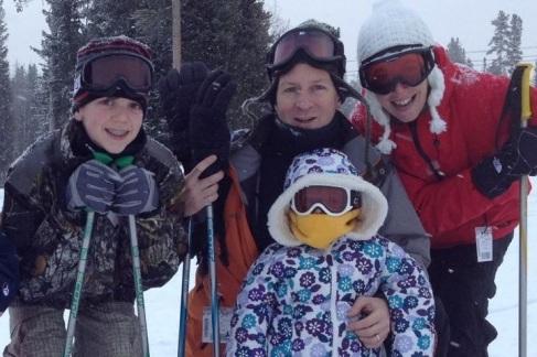 Ski Trip - 2011