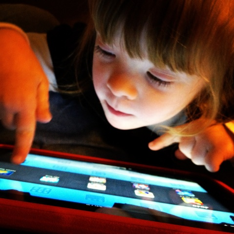 """""""iPad"""" 2012 - Self-explanatory!"""