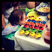 JoJo - 6th Birthday - 2013