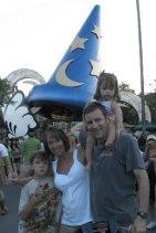 Magic Kingdom 2009!